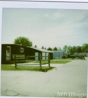 Photo of Sunset Mobile Home Park, Wahpeton, ND