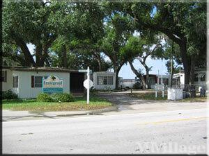 Photo Of Frostproof Mobile Home Park FL