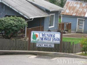 Photo of Wunder Mobile Home Park, Sandy, OR