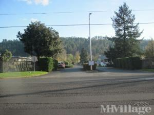 Photo of Pineview Mobile Home Estates, Sutherlin, OR