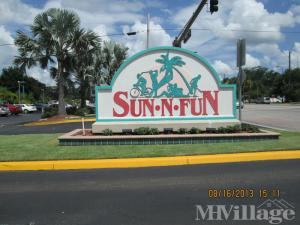 Photo of Sun-N-Fun RV Resort, Sarasota, FL