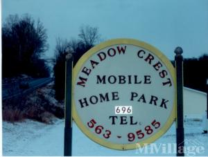 Photo of Meadow Crest Mobile Home Park, Unadilla, NY