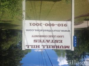 Photo of Murrill Hill Estates, Jacksonville, NC