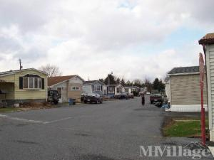 Photo of Nuss Mobile Home Park, Coplay, PA