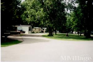 Photo of Miller Mobile Home Park, Brillion, WI