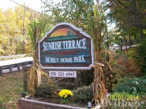 Photo of Sunrise Terrace Mobile Home Community, Honesdale, PA