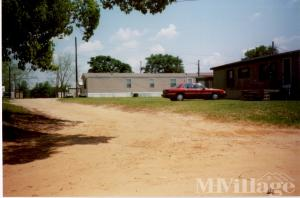 Photo Of Shady Grove Mobile Home Park Valdosta GA