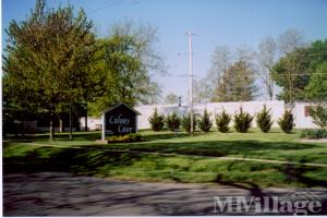 Photo of Colony Cove Mobile Home Park, Springfield, MO