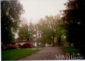 Photo of Shady Acres Mobile Home Park, Marion, IN