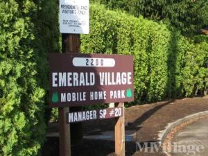 Photo of Emerald Village Mh Park, Hillsboro, OR