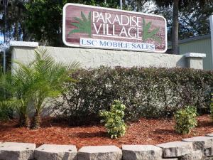 Photo of Paradise Village, Tampa, FL