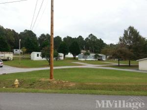 Photo Of River Trace Mobile Home Park Chatsworth GA