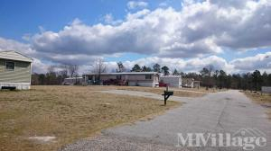 Photo of Eagle's Landing Mobile Home Park, Broadway, NC