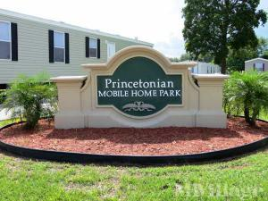 Photo of Princetonian Mobile Home Community, Princeton, FL