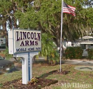 Photo Of Lincoln Arms Mobile Home Park Bradenton FL