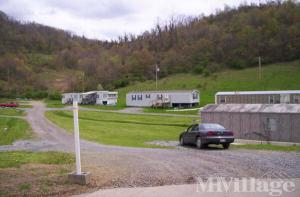 Photo of Glens Falls Mobile Home Park, Clarksburg, WV