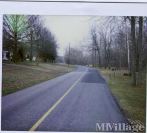 Photo of Mcalister Mobile Home Park, Shermans Dale, PA