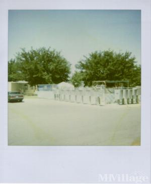 Photo of Queens Mobile Home Park, El Paso, TX