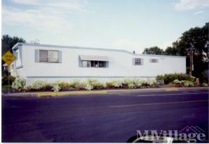 Photo of Trails West Trailer Court, Madras, OR