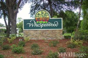 Photo of Whisperwood Manufactured Home Park, Deland, FL