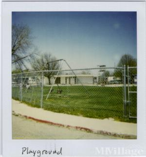 Photo of Utah State University Mobile Home Park, Logan, UT