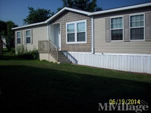 Swell Maryville Tn Senior Retirement Living Manufactured And Home Interior And Landscaping Spoatsignezvosmurscom
