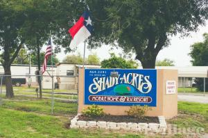 Photo Of Shady Acres Mobile Home Park Donna TX