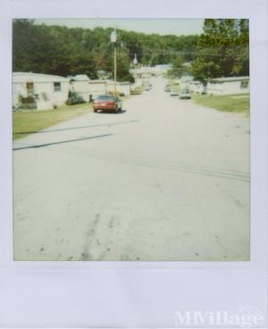 Photo of Parker Road Mobile Home Park, Danville, VA