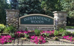 Photo of Independence Woods, Clarkston, MI