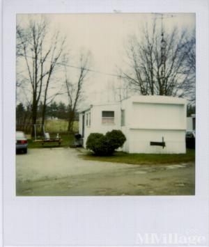 Photo of Hagerstown Mobile Home Court, Hagerstown, IN