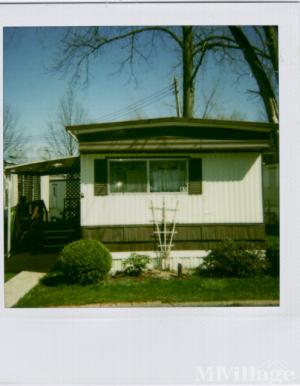 Photo of Martell Maplewood Terrace, Akron, OH