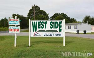 Photo Of Westside Mobile Home Park Zebulon NC