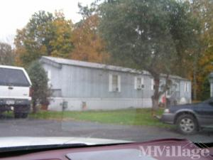 Photo of Miller Trailer Court, Bellwood, PA