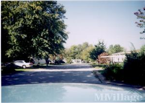Photo of Paradise Lane Mobile Home Park, Quincy, IL