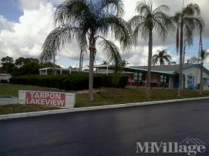 Photo Of Tarpon Lakeview Mobile Home Park Palm Harbor FL