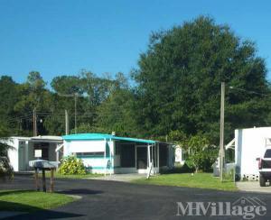 Holiday Mobile Home Park Lakeland Fl