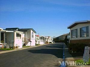Photo Of Shoreline Mobile Estates Park Santa Cruz CA