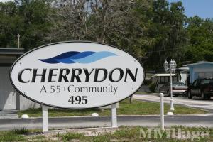 Photo Of Cherrydon Mobile Home Park Titusville FL