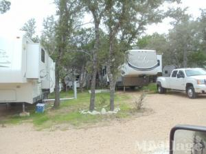 Photo of Coldwater Creek RV Park, Marble Falls, TX