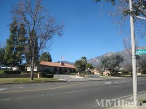 Photo of Chapparral Heights MHP, Rancho Cucamonga, CA