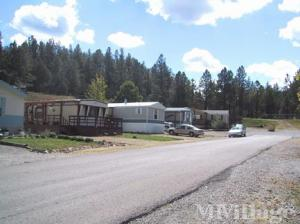 Ruidoso Nm Senior Retirement Living Manufactured And
