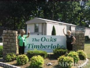 Photo of The Oaks at Timberlake, Evington, VA
