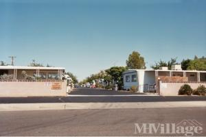 Photo Of Ridgecrest Town Country Mobile Homes CA