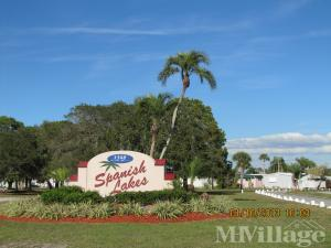 Photo of Spanish Lakes Mobile Home Park, Nokomis, FL