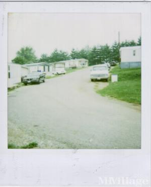 Photo of Walters Mobile Home Park, Pulaski, VA