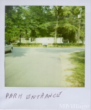 Photo of Town & Country Mobile Home Park, Tallahassee, FL