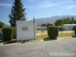 Photo of Country Village Mobile Home Community, Layton, UT