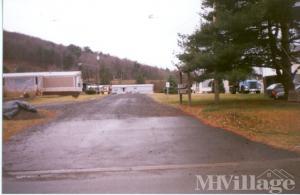 Photo Of Riverside Mobile Home Park Binghamton NY