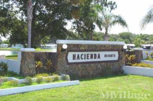 Photo Of Hacienda Heights 55 Plus Community Riverview FL