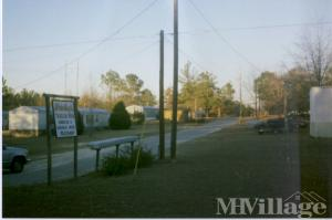 Photo Of Shirleys Mobile Home Park Dublin GA